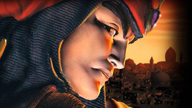 The Ugly Duckling of the Prince of Persia Series