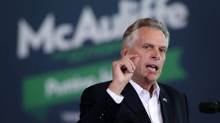 Virginia Governor Calls for Investigation Into UVA Gang Rape Frat