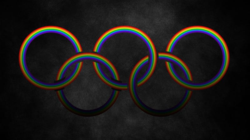 The Olympics Failed Gays, and Gays Failed the Olympics