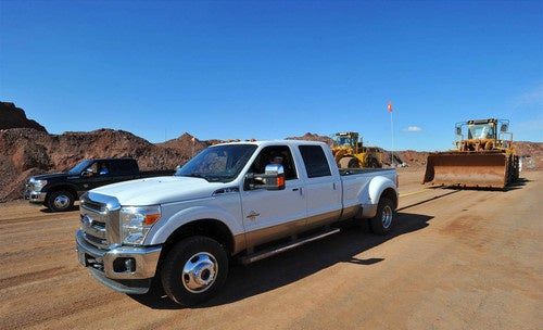 Ford Super Duty