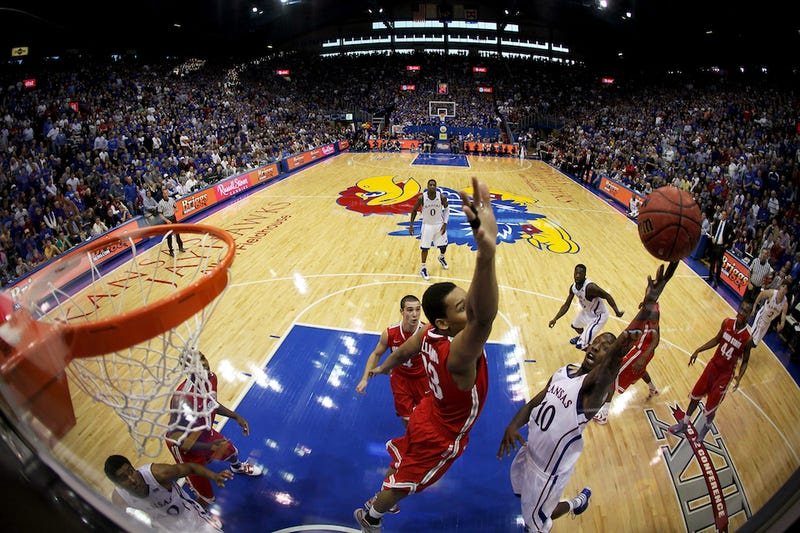 Your Final Four Open Thread: Ohio State vs. Kansas