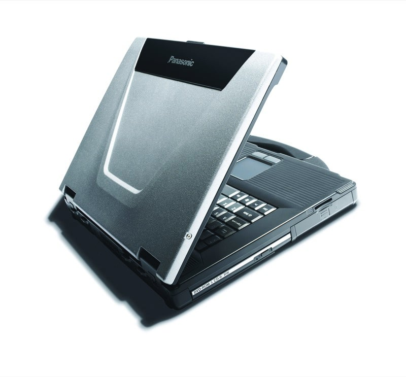 Panasonic's Toughbook CF-52 Gets Widescreen and 3G Upgrade
