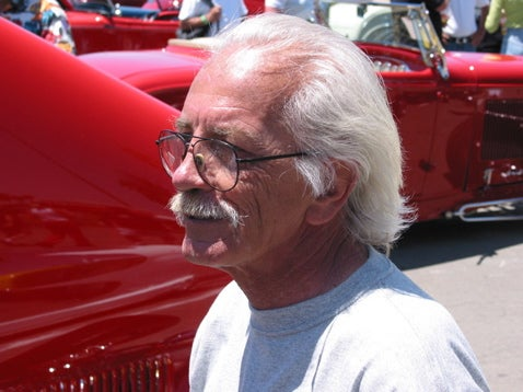 Lil John Buttera, Funny Car Legend, Dead At 67