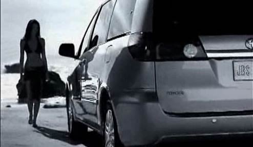 What's Your Favorite Minivan Experience?