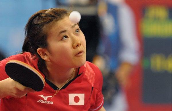 Golden Girls: Fukuhara Ai