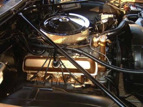 1976 Oldsmobile Cutlass S for $6,900!