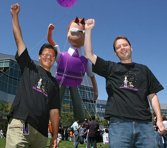 What Jerry Yang's really slashing: Yahoo salaries