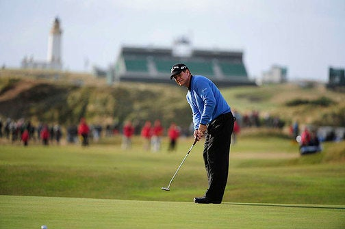 The One Good Thing About Tom Watson Losing The British Open