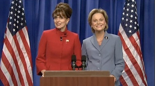Sarah Palin Throws Her Scientologist Adviser Under the Bus