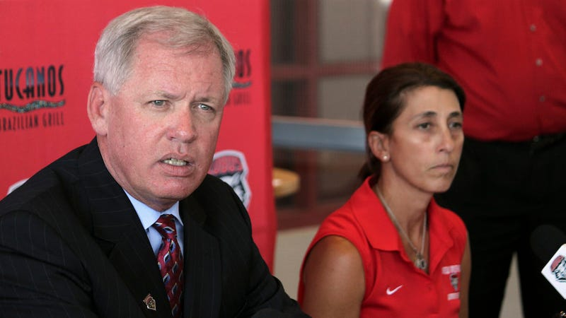Univ. of New Mexico Punishes Women's Soccer Team, Coach Over Hazing