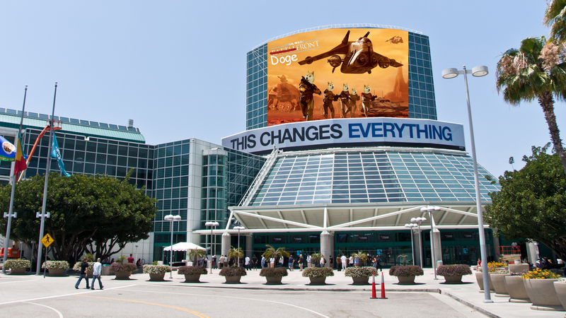 Kotaku 'Shop Contest: The E3 2014 Decorating Committee: the Winners!