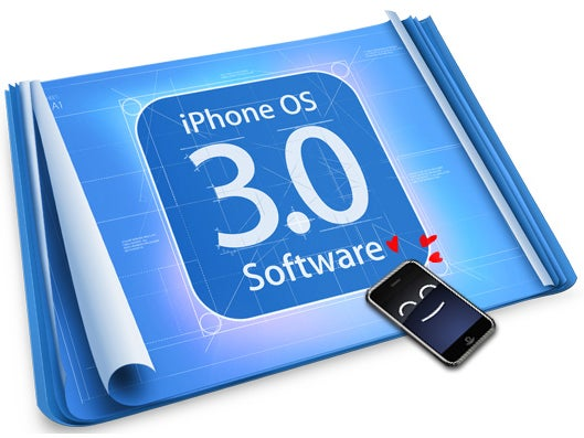 iPhone OS 3.0 to Be Revealed March 17