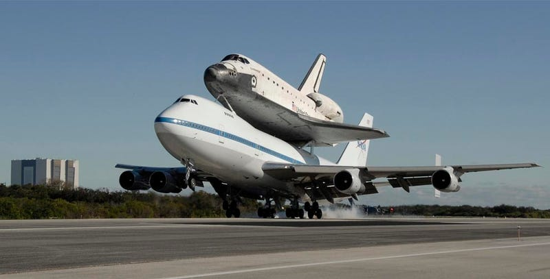 How to Prepare the Space Shuttle for Another Mission to the ISS