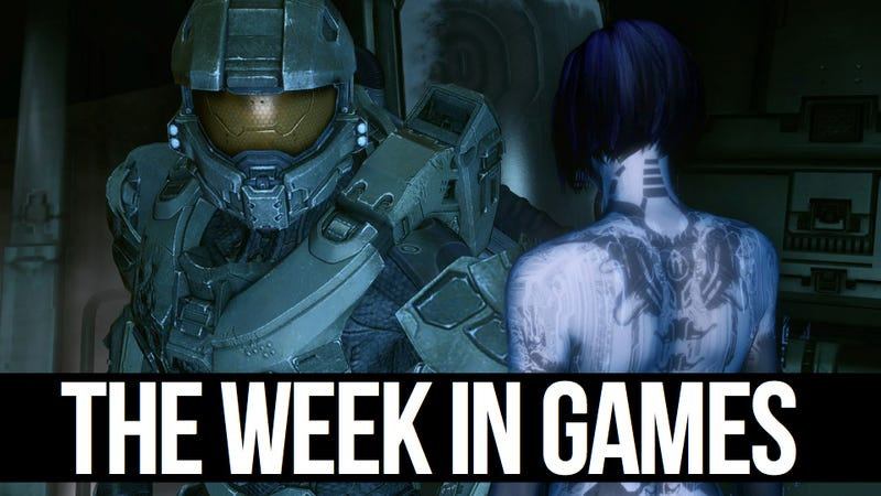 The Week in Games: Wake Up, John ...