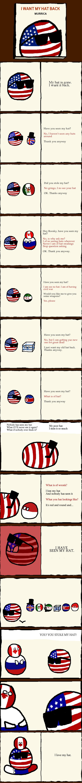 Daily Polandball: My favorite Comic of them all.