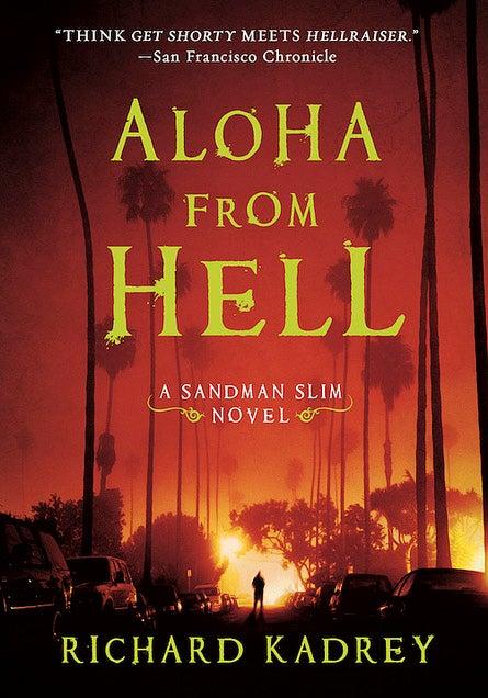 Why do so many former cyberpunk authors now write dark fantasy?
