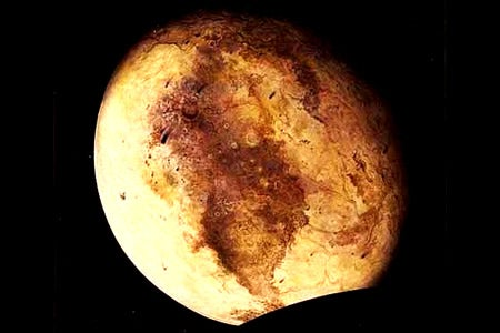 Pluto's Rightful Place Is Regained... Kind Of