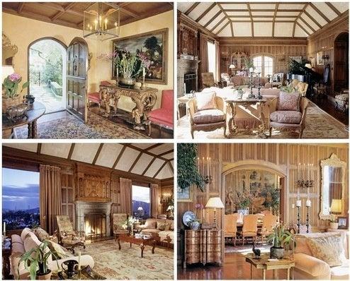 Legendary VC Tom Perkins putting $20.5 million house on the market