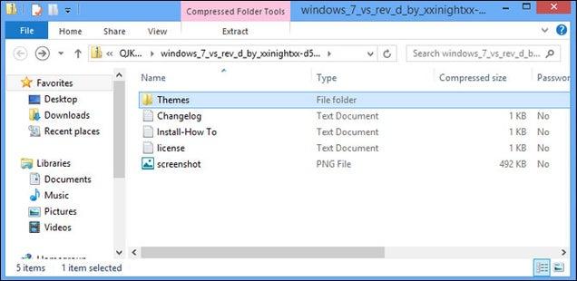 How to Make Windows 8 Look and Feel Like Windows 7