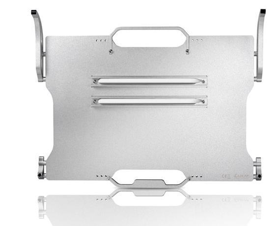 M1-Pro Turns MacBook Pro into Stubby, Mechanical Beast