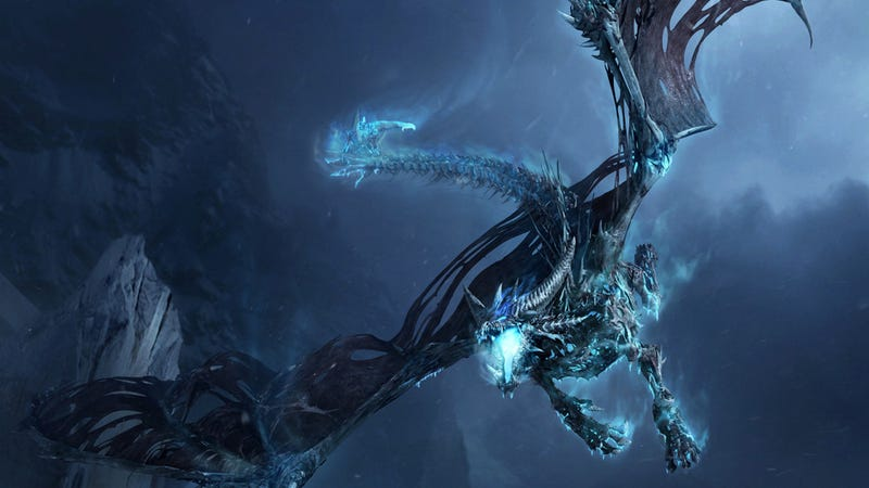 10 of the most badass dragons ever