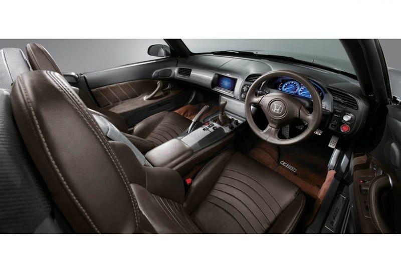 Honda Sport Modulo S2000, Fit Concept Cars Heading To 2009 Tokyo Auto Salon