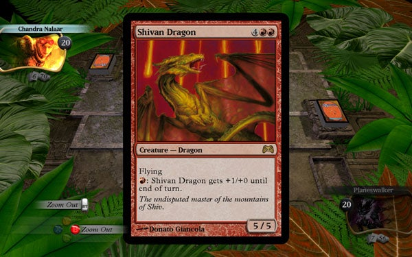 Magic The Gathering Gets Steam-Powered