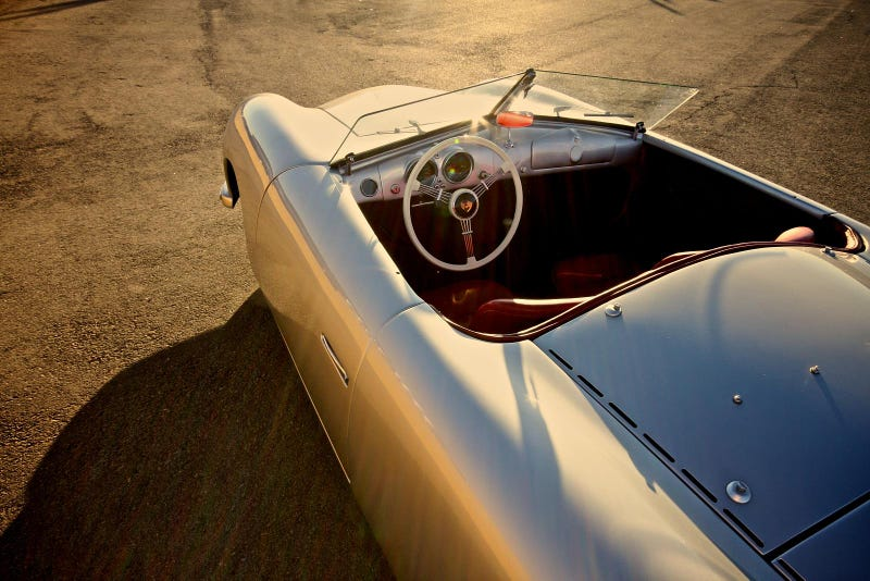 Put Down Your Pitchforks: the History of Porsche Flat-Fours