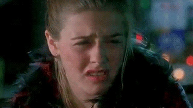 9 BuzzFeed Posts About Things You Missed In Clueless