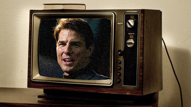 Scientologists Are Launching Their Own TV Station