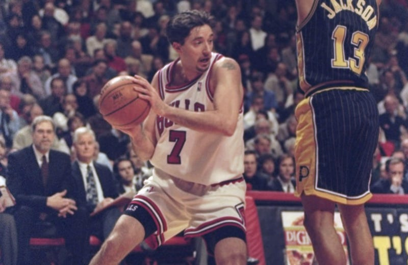 Toni Kukoc May Be In Danger