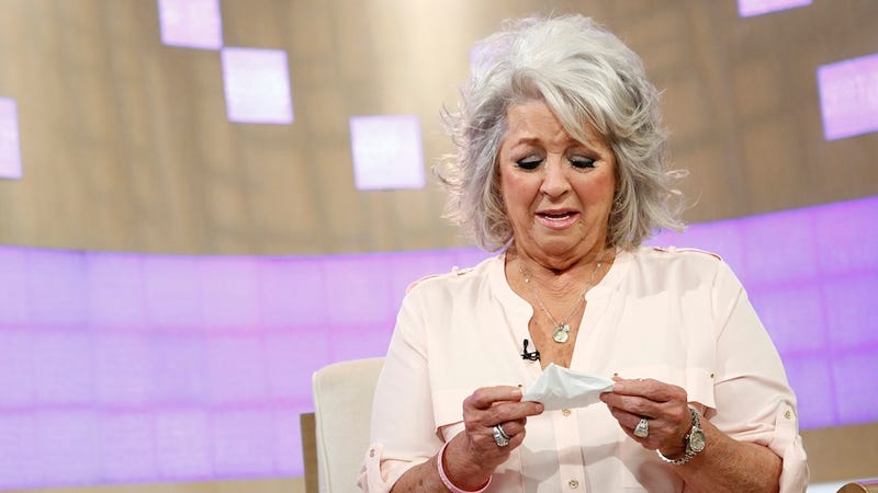 Paula Deen Loses Major Deals With Wal-Mart, Two Others