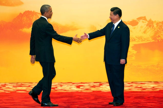 Sanctioning China for Cybercrime Would Be Very Naive xa0;