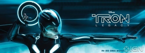 Tron Legacy Gallery