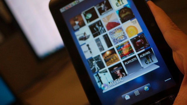 Most Popular Non-iPod Digital Music Player: Your Phone