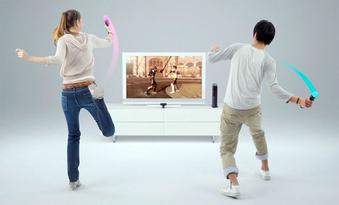 Sony: We've Moved More Than A Million PlayStation Moves