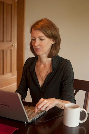 I'm Gretchen Rubin, and This Is How I Work