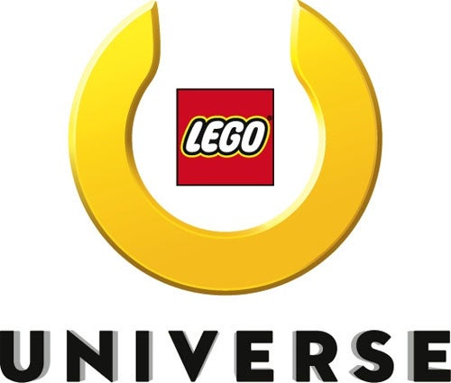 The Handy New Lego Universe Logo
