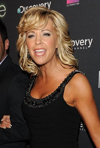 Kate Gosselin Gets Her Own Show