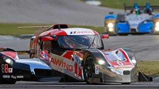 Take A Ride In America's Most Phall—Er, I Mean Unique Race Car