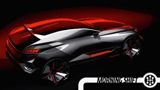 NOOOOOO! Lotus CEO Admits They Probably Have To Build An SUV