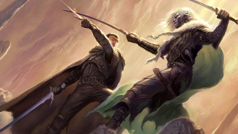 R. A. Salvatore Battles Bullies in Episode 49 of The Geek's Guide to the Galaxy