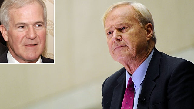 Chris Matthews' Brother Arrested on Perjury Charges