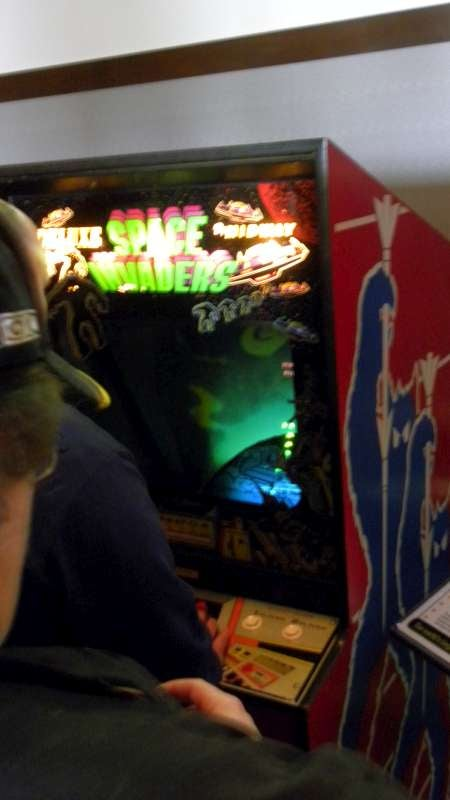 The Penny Arcade Expo's Real Arcade