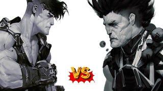 <i>Deus Ex</i> Meets <i>Street Fighter</i>