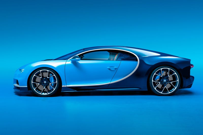'Bugatti Chiron: This Is It' from the web at 'http://i.kinja-img.com/gawker-media/image/upload/s--v7AsOGgi--/c_scale,fl_progressive,q_80,w_800/l9qmjkefkicfw5vlf1fh.jpg'
