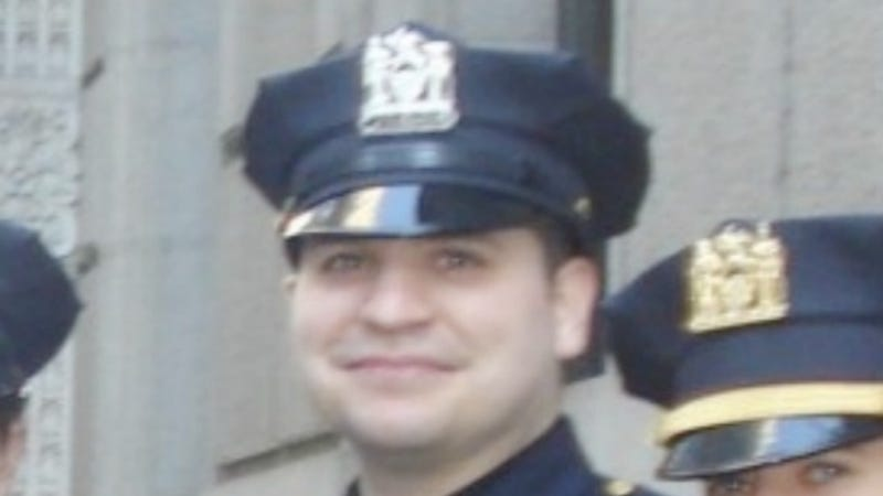 'I Consider Myself a True Gentleman': Excerpts From the Cannibal Cop's OKCupid Profile