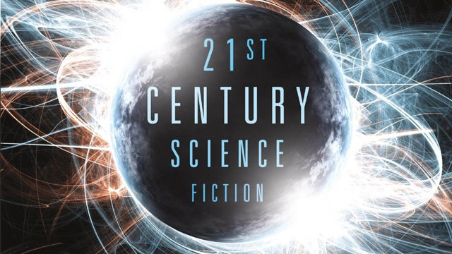 All the Most Essential Science Fiction and Fantasy Books in November!