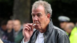 Jeremy Clarkson's <i>Top Gear</i> Lives On (Inside <i>Just Cause 2</i>)