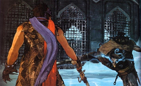 New Prince Of Persia Gets A Name To Go With His Face